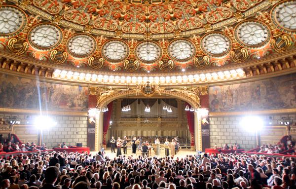 Toamna se merge la Festivalul George Enescu!
