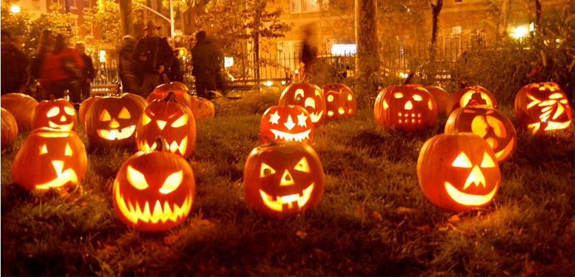 Tradiții de Halloween