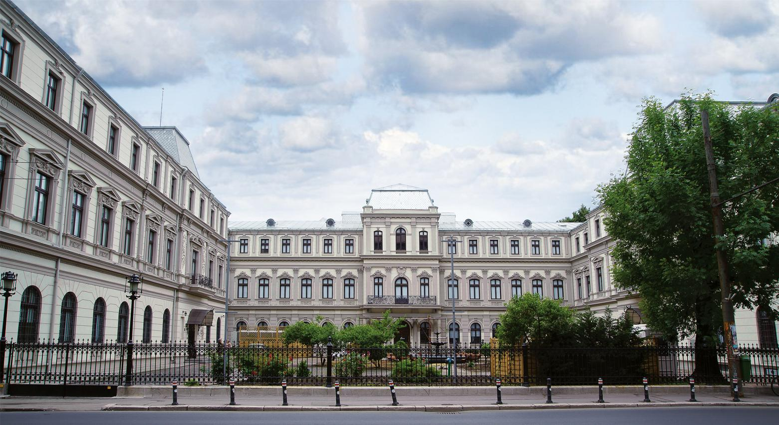 Muzeul Colecţiilor de Artă