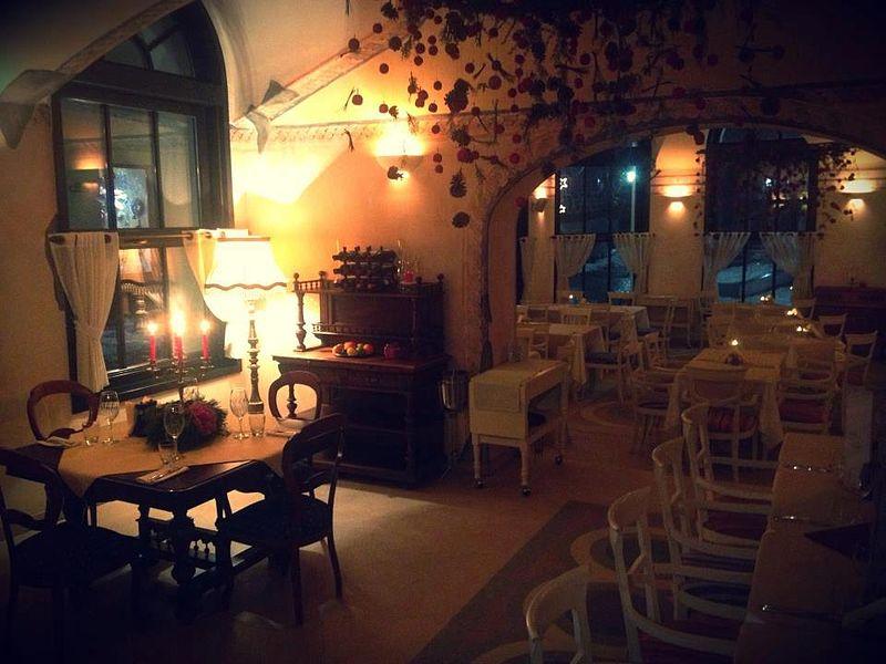 Care este cea mai veche cafenea din București?