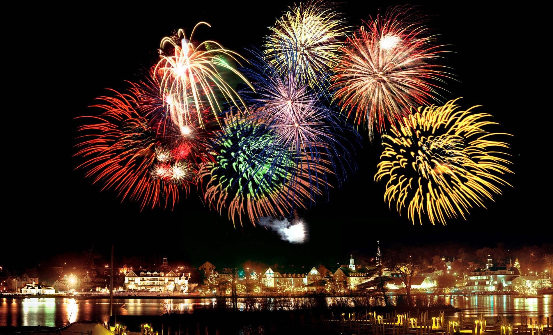 Câteva tradiții de Anul Nou prin lume