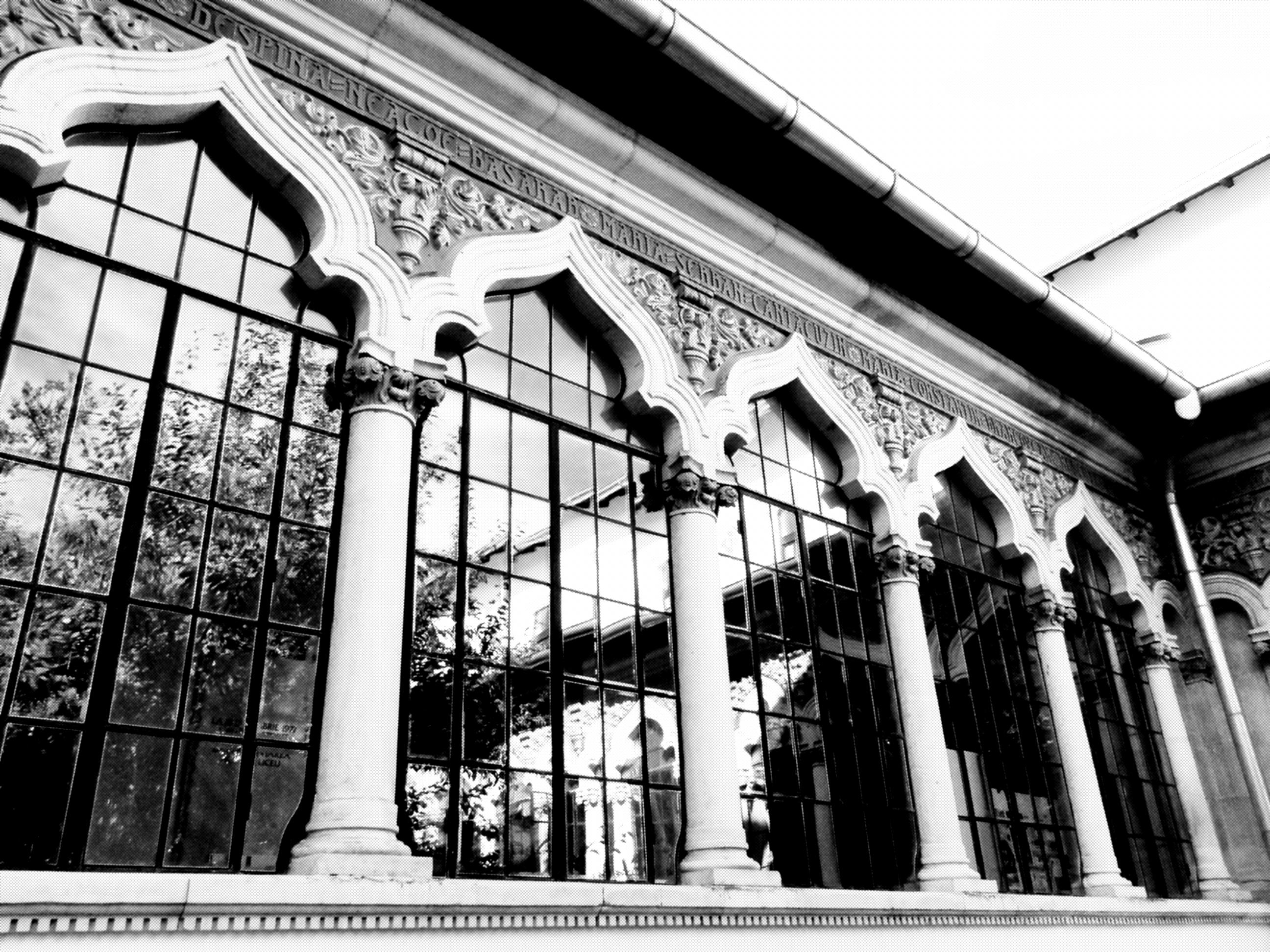 Arhitectura lui Ion Mincu